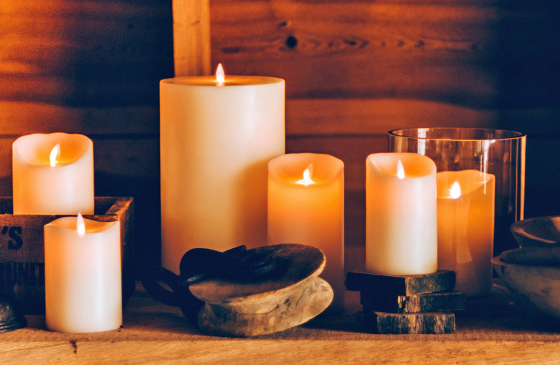 moving-flame-candles